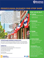 Small Business Assistance in PA
