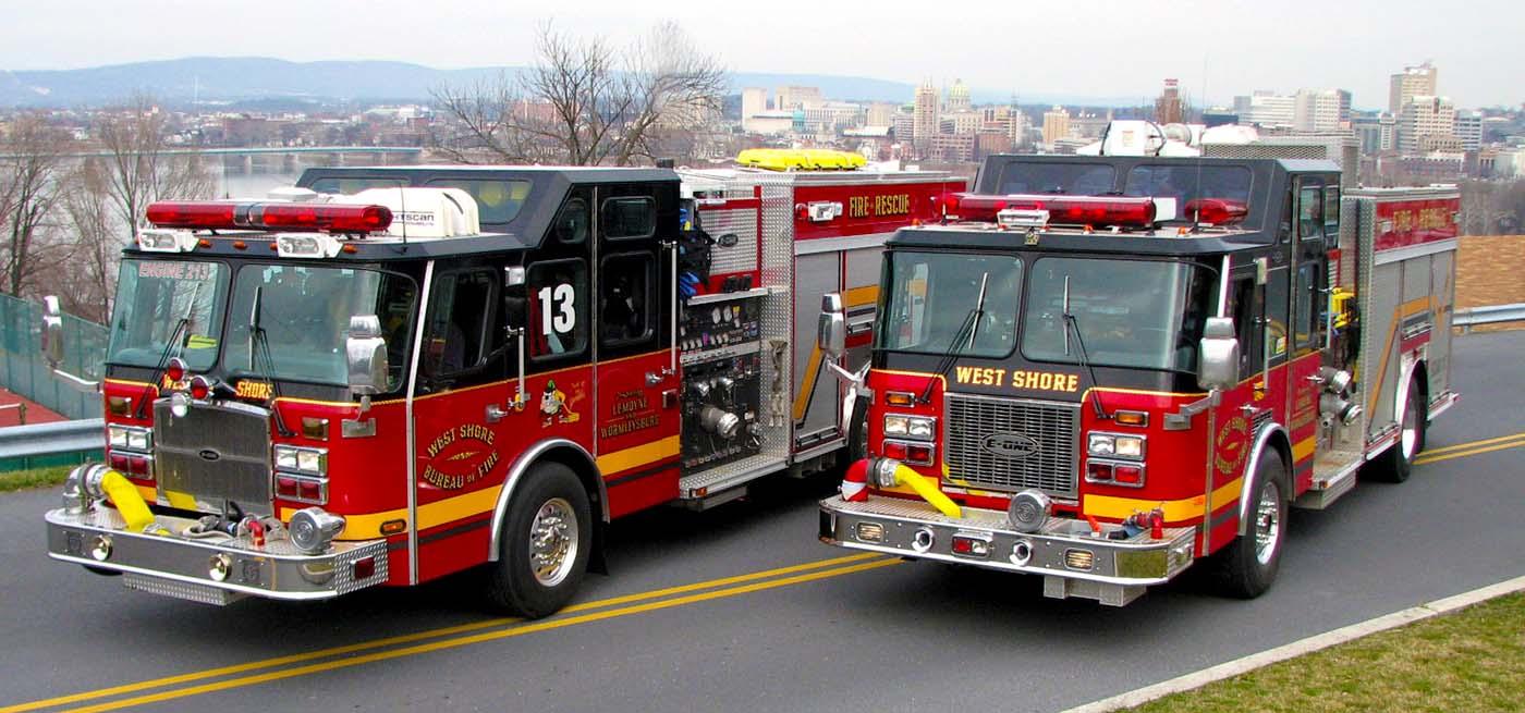 West Shore Fire & Rescue
