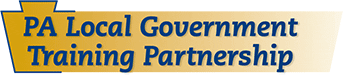 PA Local Government Training Partnership
