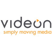 Videon – Simply Moving Media