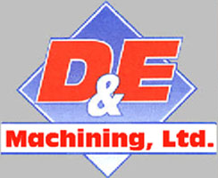 D&E Machining increases capacity utilization with ERP Implementation