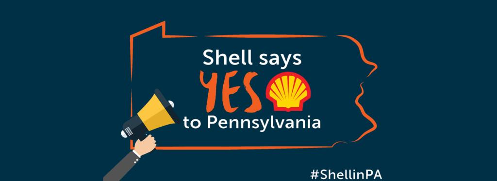 Shell Yes PA