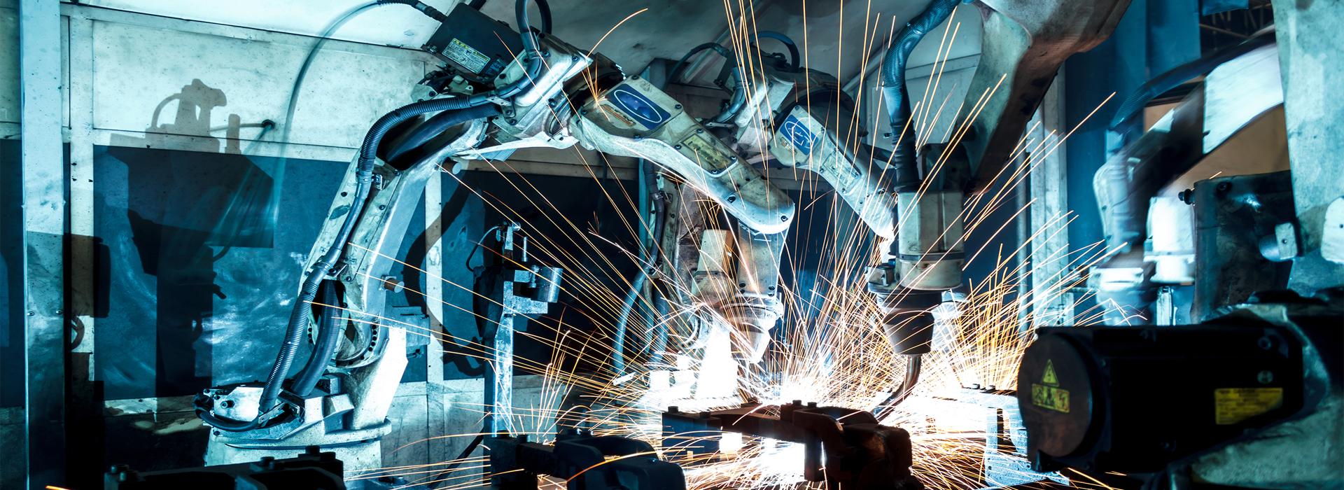 Manufacturing Week 2016