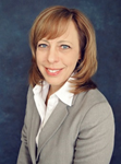 Denise Brinley, Special Assistant