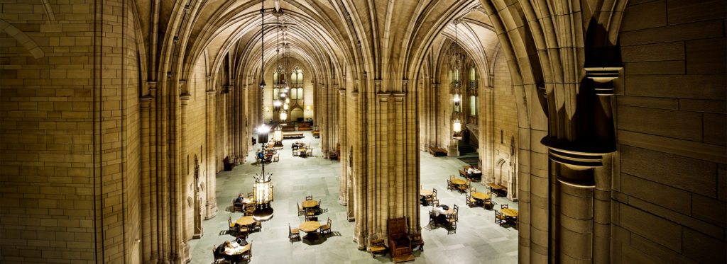 The University of Pittsburgh - Adapting to Change