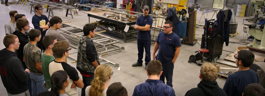 PA Manufacturing Week 2017