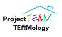 Project TEAM logo