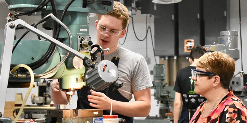 Apprenticeships reshaping Pennsylvania's Workforce