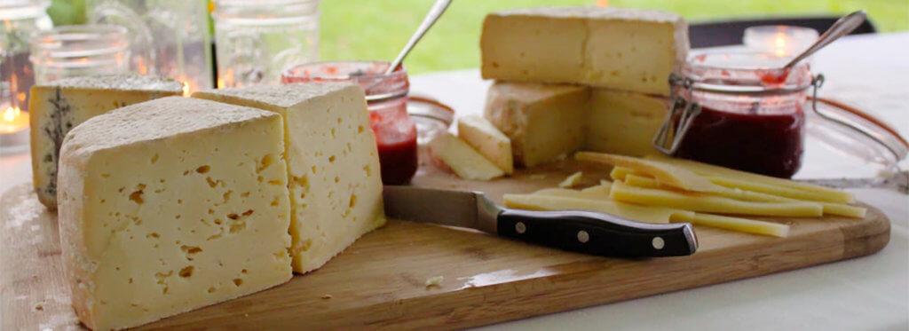 Birchrunhills Cheese