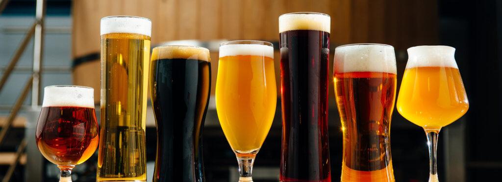 Troegs Beers