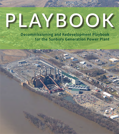 Decommissioning & Redevelopment Playbook for the Sunbury Generation Power Plant