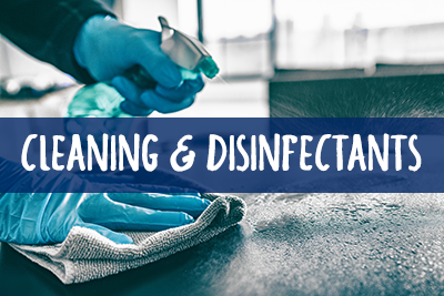 Cleaning & Disinfectant