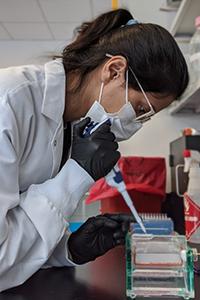 Integral Molecular Laboratories, Philadelphia