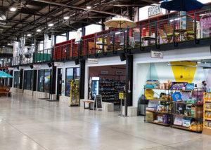 Factory, LLC Shops