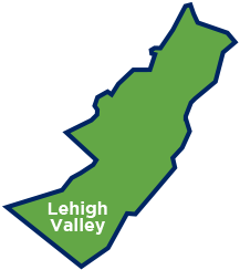 Lehigh Valley Region