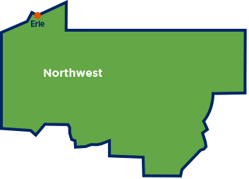 Northwest GAT Region